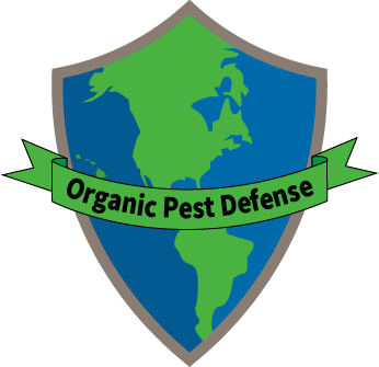 Organic Pest Defense