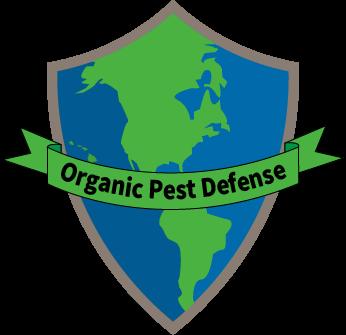 Organic Pest Defense